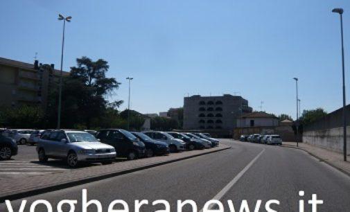 VOGHERA 20/06/2019: Disco orario nei posteggi di via Meucci. Le proteste di una pendolare