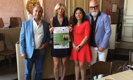 VOGHERA 05/06/2019: Sabato al Parisi la 1^ edizione della Partita del Sorriso. Con la nazionale delle Miss Mamma Italiane e una squadra femminile del Comune di Voghera. Il ricavato in beneficenza