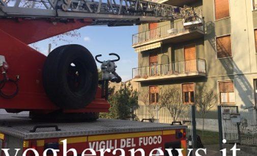 VOGHERA 14/06/2019: Petizione Autoscala dei Pompieri. Domani il primo banchetto dell'Italia del Rispetto in piazza del Duomo