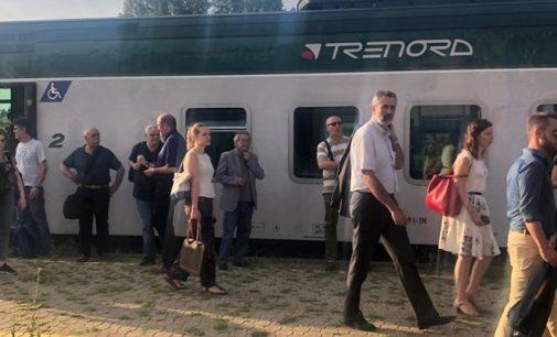 """PAVIA VOGHERA STRADELLA 28/06/2019: Treni. Nuova odissea dei Pendolari. Villani. """"A Pavia disservizi continui. Chiederò all'assessore Terzi un incontro sul territorio"""""""
