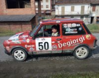 PAVIA OLTREPO 03/07/2019: Tutto pronto per il Rally 4 Regioni.  Si gareggia Venerdì e Sabato