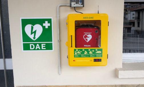 """VOGHERA 22/07/2019: In arrivo i Defibrillatori ad """"accesso pubblico"""". Giovedì la prima installazione in città. Il progetto da parte di Pavia nel Cuore. 5 gli strumenti salva-vitaprevisti in città"""