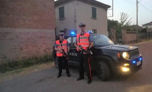 VOGHERA 01/07/2019: Carabinieri. Nel fine settimana denunciati 2 automobilisti