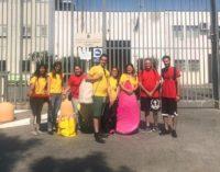 VOGHERA 19/07/2019: Genitorialità in carcere. Volontari alla Casa Circondariale insieme alle famiglie dei detenuti