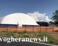 CODEVILLA 30/07/2019: Guardia giurata ferita in un tentativo di furto al centro sportivo