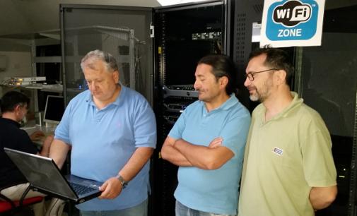 VOGHERA 02/07/2019: Wifi gratuito, Voghera ottiene il finanziamento europeo. Ecco dove sarà attivato