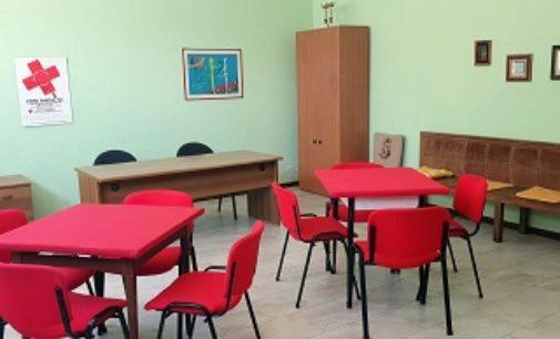 """VOGHERA 05/07/2019: Caldo torrido? C'è il progetto """"Rinfreschiamoci"""" della Croce Rossa"""