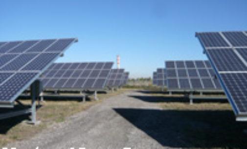 VOGHERA 25/07/2019: Asm lascia il fotovoltaico. Cedute le quote di Fabbrica Energia. Incassati 358.500 euro da una Società di Roma
