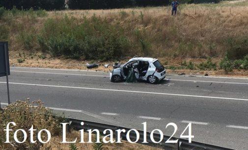 PAVIA 01/07/2019: Ancora un morto sulle strade pavesi. In mattinata trovato anche un cadavere nel Ticino