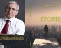 """VOGHERA 18/07/2019: Voghera Sotto le Stelle. Stasera la presentazione del libro """"Storie"""" di Angelo Bottiroli"""