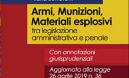 VOGHERA 14/02/2020: Al Museo Storico la presentazione del libro sulle Armi scritto da Bonforte, Gordon La Pietra e Sottotetti