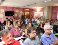 MILANO PAVIA OLTREPO 18/07/2019: Nuova legge sugli Agriturismi. Ieri l'assemblea di Terranostra. Pavia è terza in Lombardia. Con la legge 80% dei prodotti saranno locali. Le altre novità