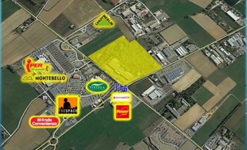 CODEVILLA 28/08/2019: L'ex fabbrica Colussi potrebbe rinascere come maxi parco divertimenti. Il progetto lanciato dalla nuova proprietà e da un'immobiliare milanese