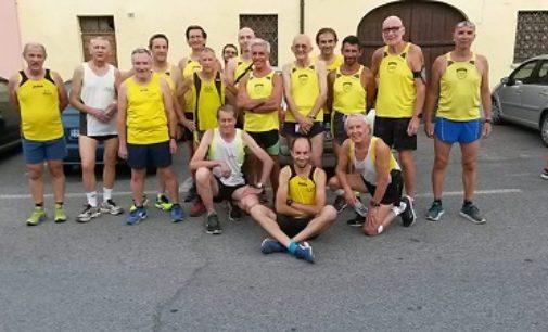 VOGHERA 18/10/2019: Atletica. Per l'Us Scalo gare a Novi Ligure e sulla pista di Voghera
