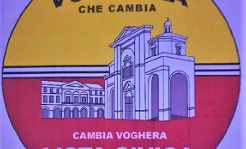 """VOGHERA 05/08/2019: Elezioni 2020. Luigi Bassanese lancia la lista civica """"Voghera che cambia"""""""