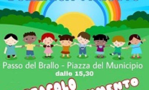 """BRALLO 02/08/2019: Domenica tutti al Brallo. C'è il Bimbofest con i """"CuoreClown"""" di Gropello"""