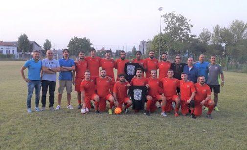 VOGHERA 29/08/2019: Torna il Calcio a 5. Succede alla Polisportiva del Don Orione