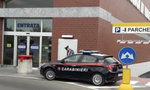 VOGHERA 07/08/2019: Ruba cuffiette all'Esselunga. 22enne arrestato dai Carabinieri