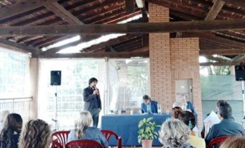"""CECIMA 05/09/2019: Sabato in Oltrepo """"la prima"""" del Gruppo di ricerca filosofica Chora"""