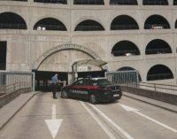 VOGHERA 25/09/2019: Uomo rapinato all'Autoporto. I carabinieri trovano subito il responsabile