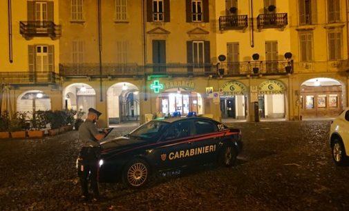 VOGHERA 29/09/2019: Deruba la farmacia. I carabinieri risalgono al responsabile. Un minorenne