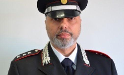 BRONI STRADELLA 24/08/2020: Ancora donazioni di sangue per l'emergenza COVID da parte dei Carabinieri