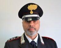 STRADELLA 12/09/2019: Carabinieri. Il capitano Musso subentra a Scabotti