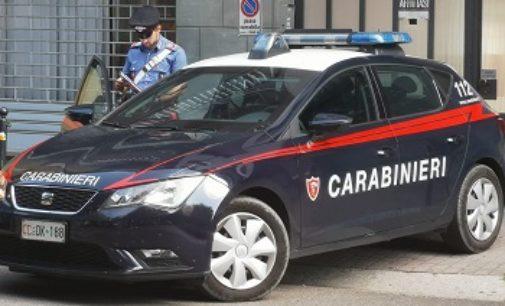 VOGHERA 29/09/2019: Evade dai domiciliari. Giovane rintracciato e denunciato dai Carabinieri