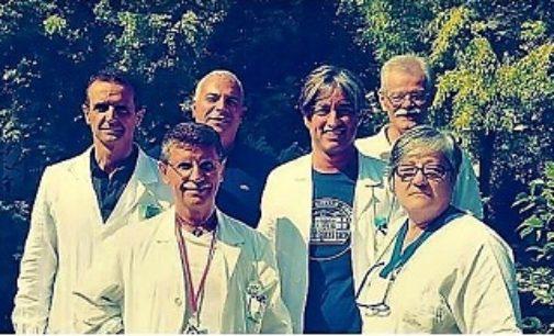 VOGHERA 14/09/2019: Domenica l'Ospedale organizza la 2° Camminata contro il Diabete