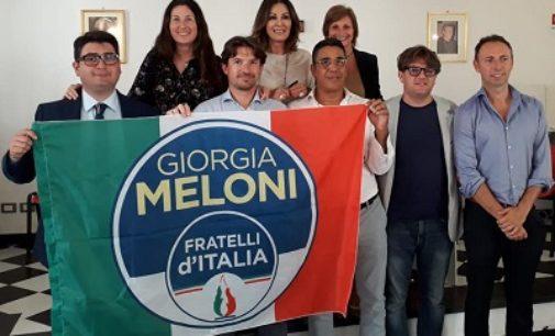 VOGHERA 03/09/2019: Fratelli D'Italia conquista altri due consiglieri. Entrano Taverna e Palonta