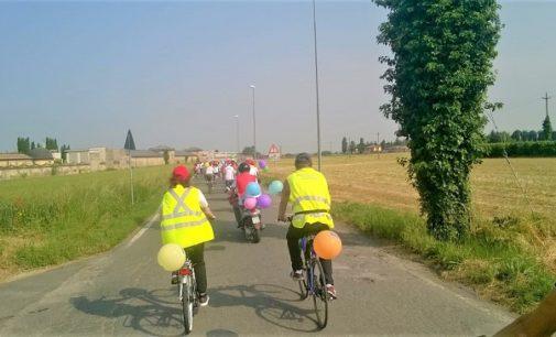 VOGHERA 06/09/2019: (AGGIORNAMENTO) Annullata per maltempo la pedalata di Domenica dell'Avis