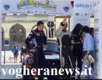 SONDRIO 16/09/2019: Rally. Gioie e dolori della Efferremotorsport in Valtellina e a Modena ma Tigo Salviotti va sul podio nell'assoluta
