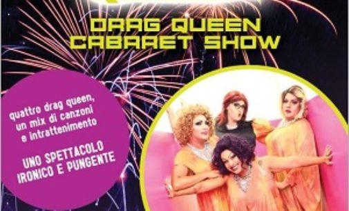 """SIZIANO 14/09/2019: Drag Queen in piazza. """"Spettacolo adatto anche ad un pubblico di bambini e famiglie"""""""