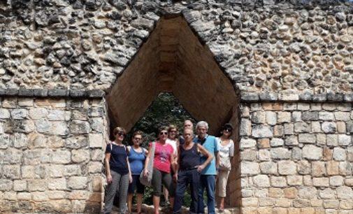 VOGHERA 23/10/2019: Una vacanza indimenticabile alla scoperta del Messico