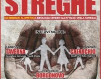 """VOGHERA 01/10/2019: Incontro alla sala Zonca sul caso """"Bibbiano"""". Con il vicedirettore de """"La Verità"""" Borgonovo"""