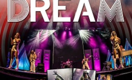 VOGHERA 24/10/2019: Stasera serata benefica pro Anffas con gli Abba Dream. All'Arlecchino