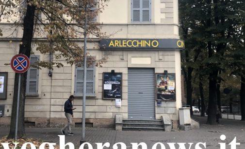 VOGHERA 16/10/2019: Parte Domani la rassegna artistica per sostenere il Cinema teatro Arlecchino. Tre gli appuntamenti (per ora)