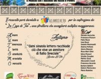 VOGHERA 14/11/2019: Il 1° Dicembre all'Arlecchino spettacolo benefico per gli autistici dell'associazione Gli Amici di Teo