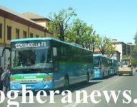 PAVIA VOGHERA 18/10/2019: Trasporti pubblici. Nuovo sciopero il 25 ottobre