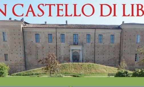 """VOGHERA 18/10/2019: Sabato e domenica al Visconteo c'è """"Un Castello di Libri"""""""