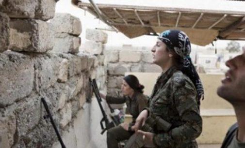 CODEVILLA 17/10/2019: Guerra turca in Siria. Domani incontro in solidarietà ai Curdi alla Cascina Castagnola