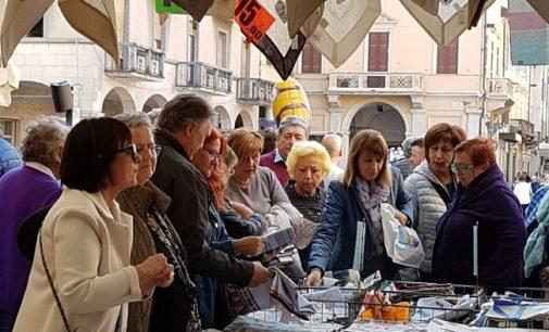 """BRONI: Torna la """"Boutique a cielo aperto"""" più famosa d'Italia. """"Gli Ambulanti di Forte dei Marmi®"""" a Broni Sabato 12 ottobre"""
