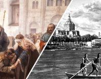 PAVIA 30/10/2019: Sabato la visita guidata ai Musei civici di Pavia. Prenotazioni aperte