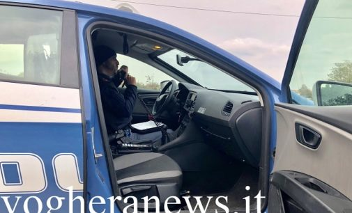 VOGHERA 11/10/2019: Studente 13enne insegue in bici un ladro e lo fa catturare dalla Polizia