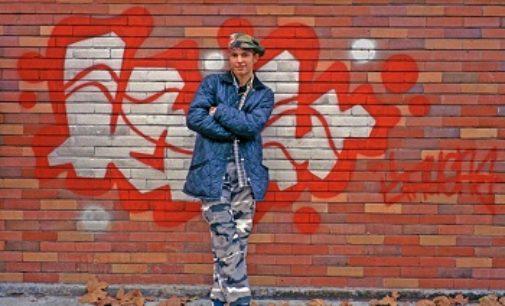 BRONI 03/10/2019: Al Carbonetti arriva la street art di Kayone. Il noto writer incontrerà gli studenti