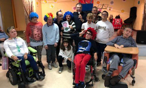 VARZI 22/10/2019: Torna il Festival del Sorriso alla Fondazione S. Germano