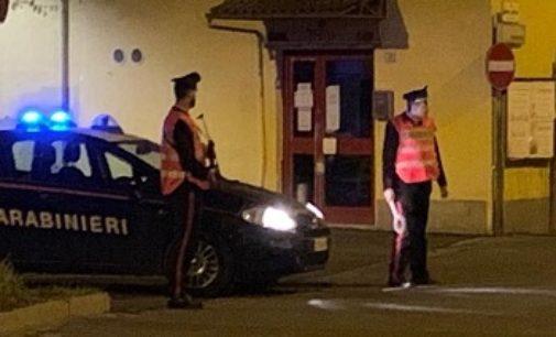 MEDE 01/11/2019: Atti sessuali con minorenne. Deve scontare 5 anni di carcere. Arrestato dai Carabinieri