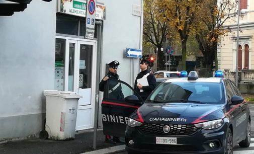 VOGHERA 19/01/2020: Rapina al negozio etnico. Arrestato anche il secondo rapinatore