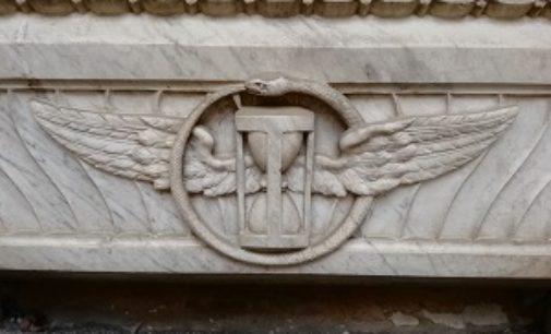 VOGHERA 13/11/2019: Sabato visita guidata al cimitero Maggiore alla scoperta della simbologia funeraria