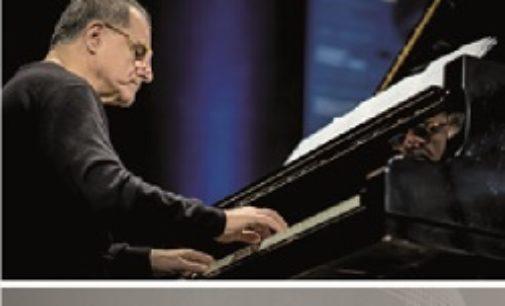 """VOGHERA 07/11/2019: Tornano gli appuntamenti culturali di """"Le Forme dell'anima"""". Si parte il 14 con il Top Jazz"""